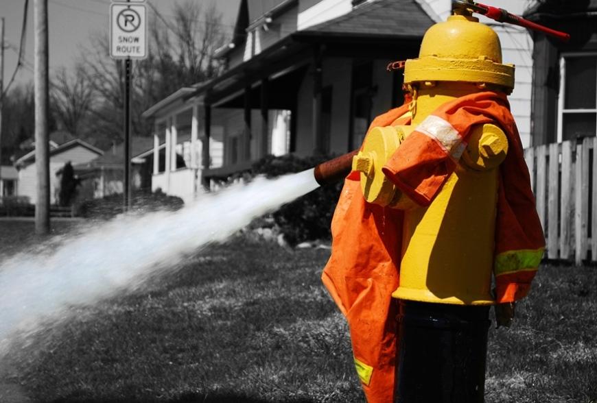 Formazione Addetto Antincendio Rischio Medio