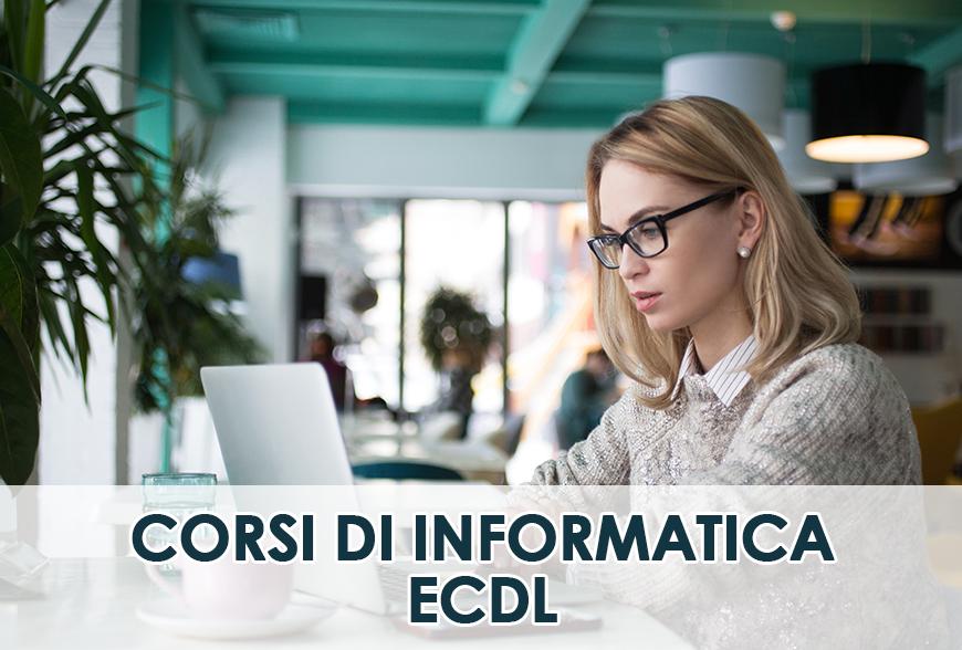 Corsi di Informatica – ECDL