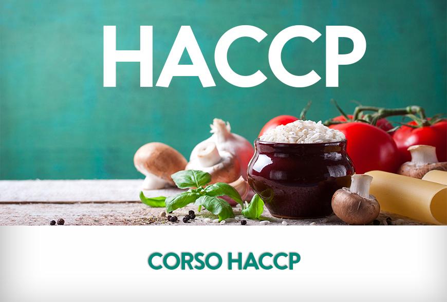 Corso sicurezza alimentare HACCP